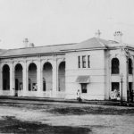 Bowen Courthouse – a brief history